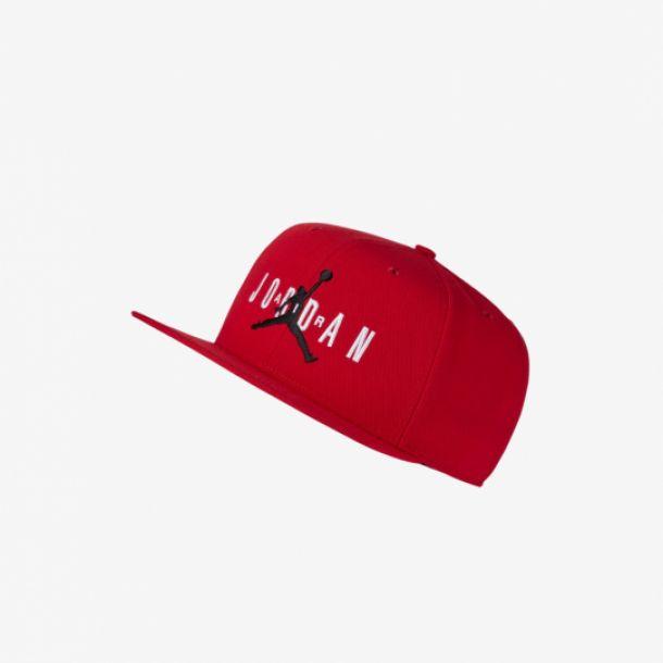 JORDAN PRO HBR CAP