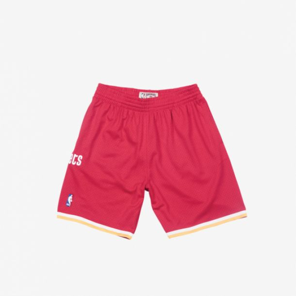 Basket Nba Pantaloncini Clutch Double Shorts PwqdOdaC
