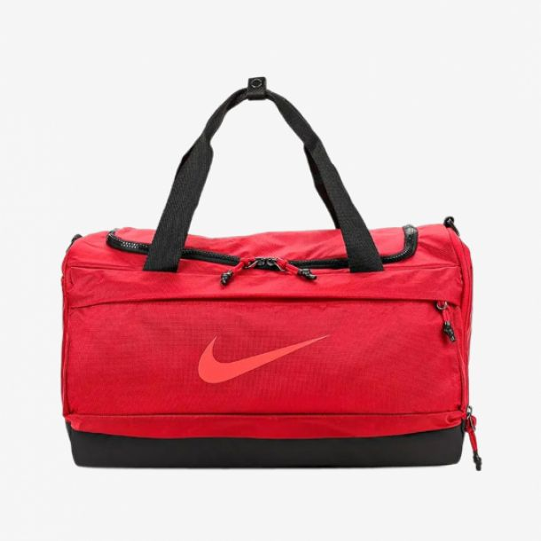 VAPOR SPRINT DUFFLE GYM RED