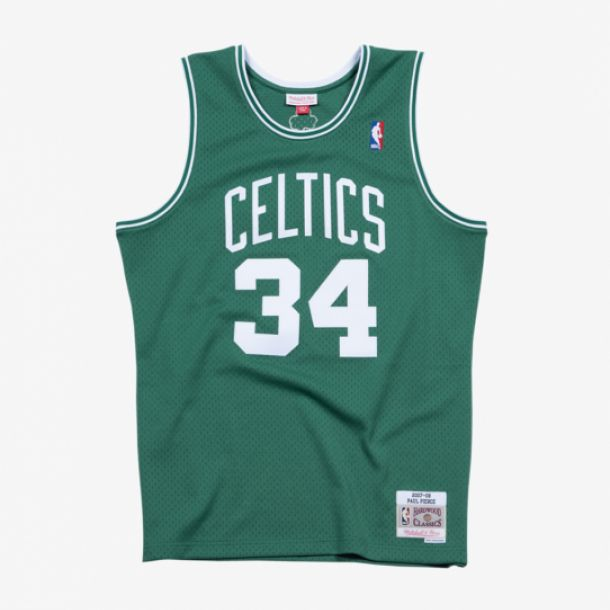 PIERCE 07/08 SWINGMAN JERSEY