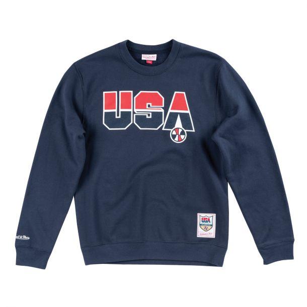 1992 USA DREAM TEAM CREW