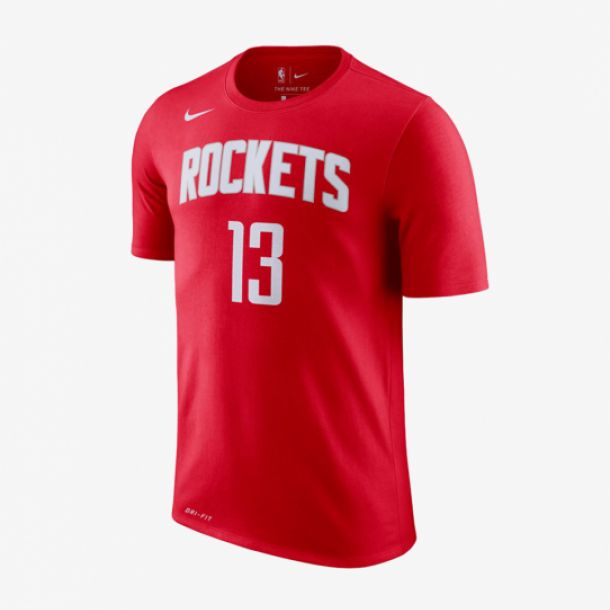 HARDEN NAME NUMBER TEE