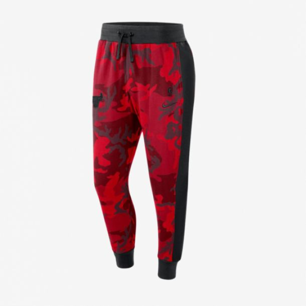 BULLS COURTSIDE PANT
