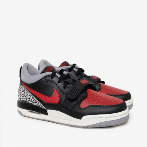 JORDAN LEGACY 312 LOW BRED CEMENT