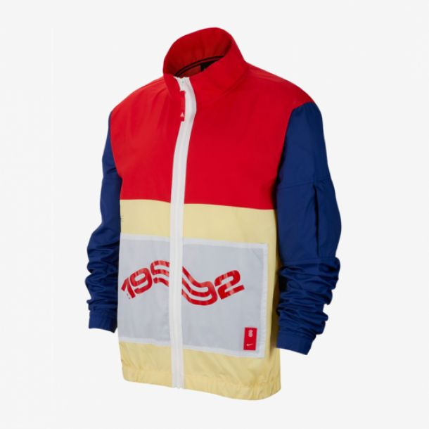 KYRIE LIGHTWEIGHT JACKET