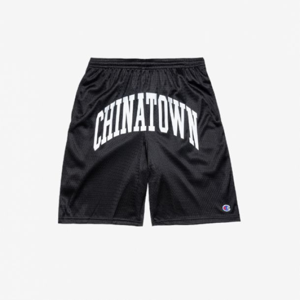 CTM SHOOTER MESH SHORT