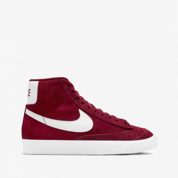 BLAZER MID 77 TEAM RED