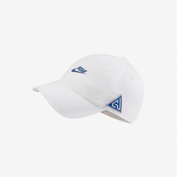 GIANNIS H86 LOGO CAP