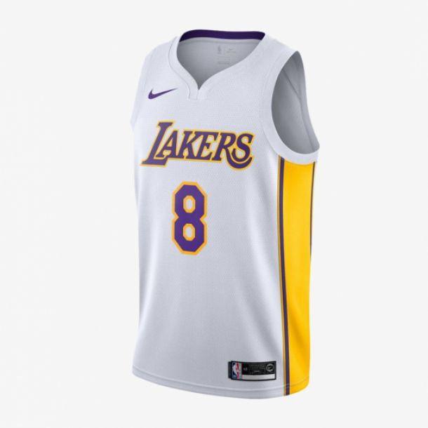 BRYANT ASSOCIATION SWINGMAN JERSEY