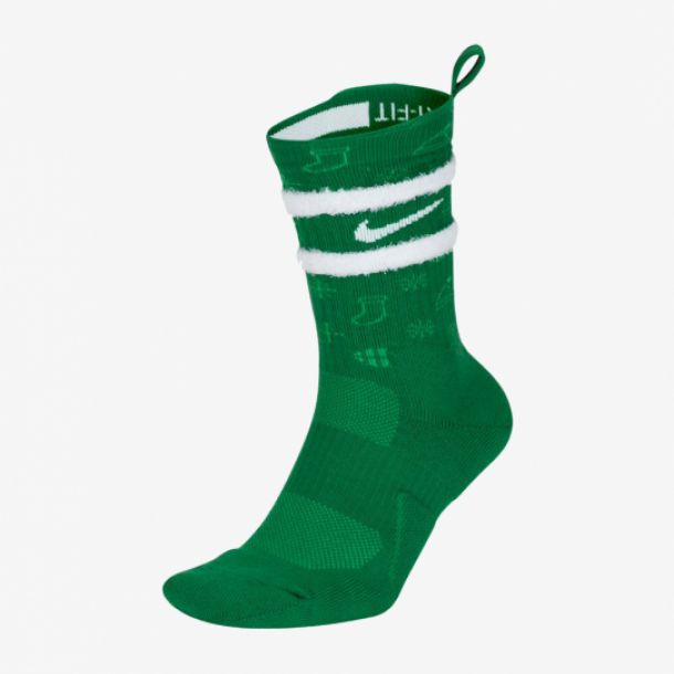 XMAS ELITE CREW SOCKS