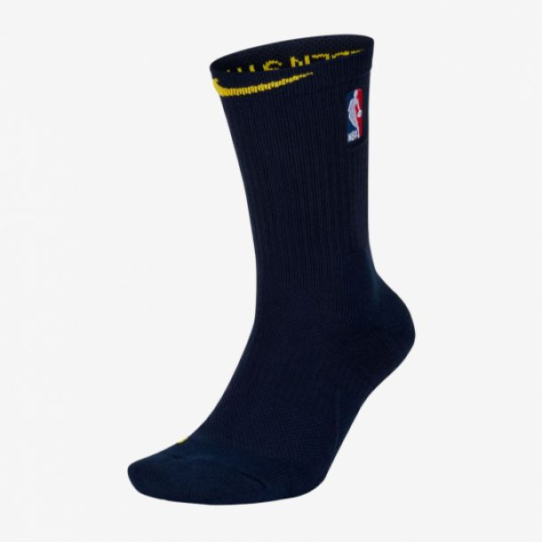 WARRIORS CITY EDITION ELITE SOCKS