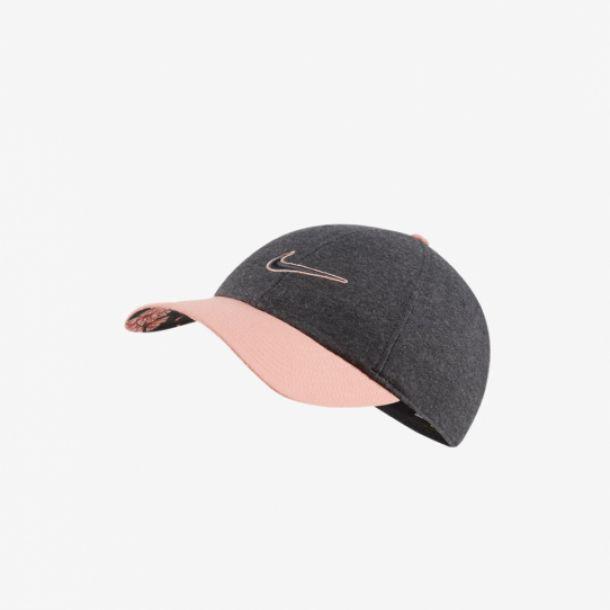 H86 TERRY CAP