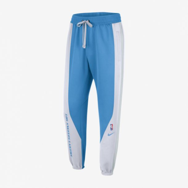 LAKERS CITY EDITION THERMAFLEX SHOWTIME PANT