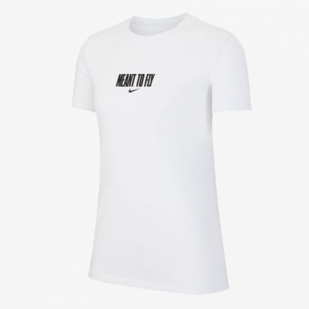 MEANT TO FLY TEE