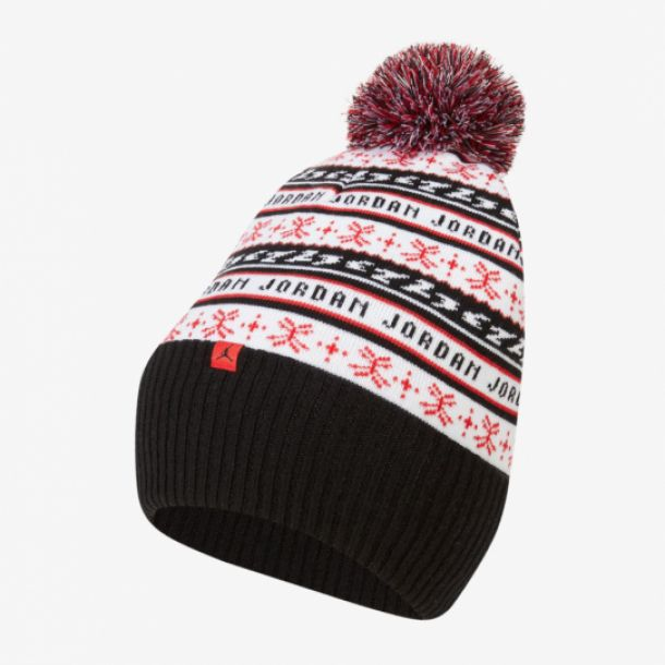 JUMPMAN HOLIDAY BEANIE