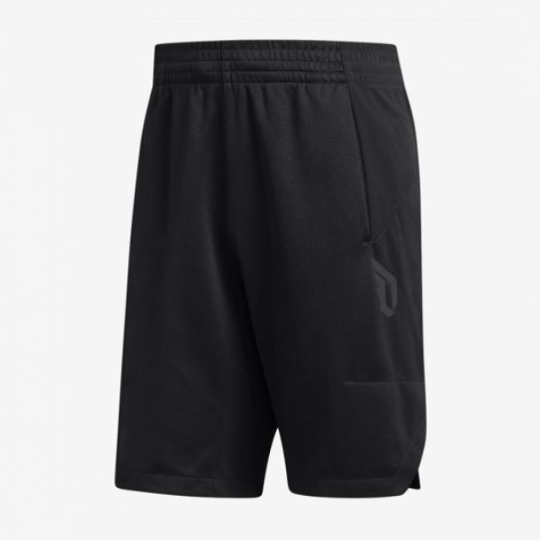 DAME ALL RISE SHORT BLACK