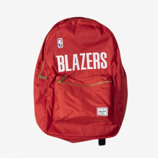 SETTLEMENT BLAZERS BACKPACK CHAMPIONS