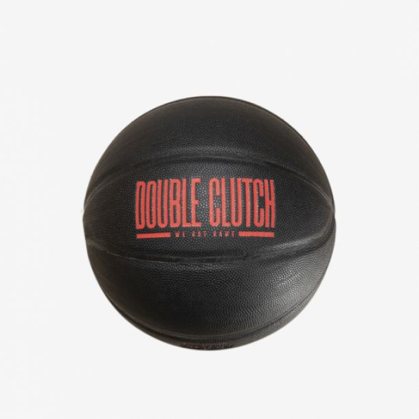 DOUBLE CLUTCH BRED BASKETBALL