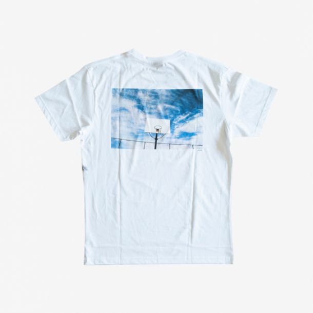 FOREVER PHOTO TEE