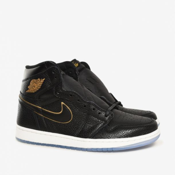 JORDAN 1 HIGH OG CITY OF FLIGHT BG