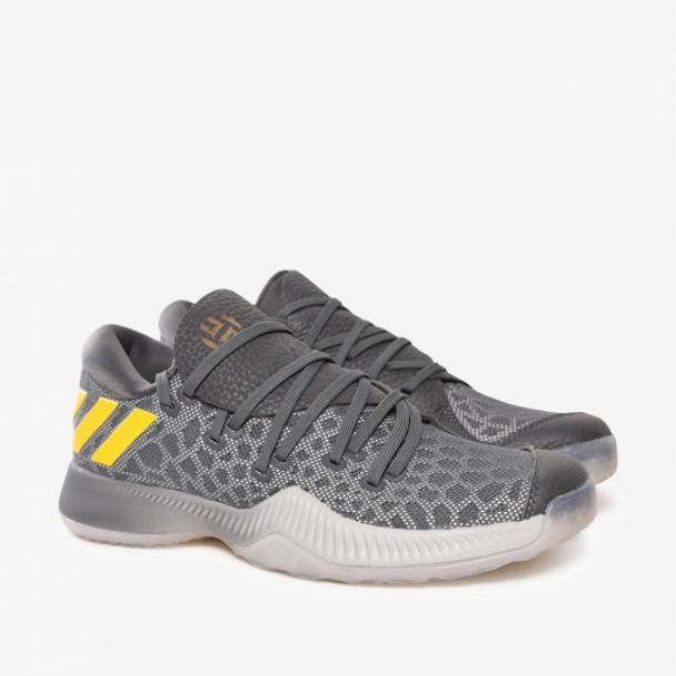 Harden BTE GREY/YELLOW