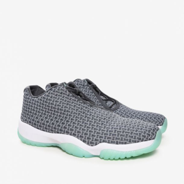 JORDAN FUTURE LOW EMERALD