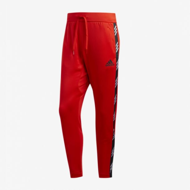PRO MADNESS PANT RED