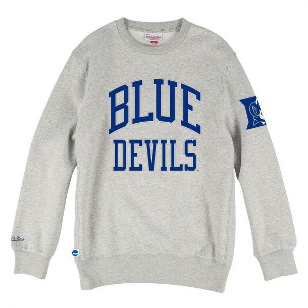DUKE BLUE DEVILS CREW