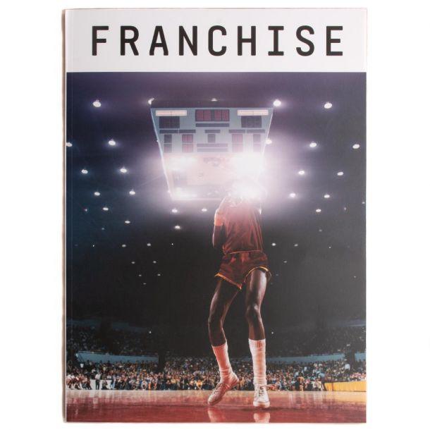 FRANCHISE MAGAZINE ISSUE 05
