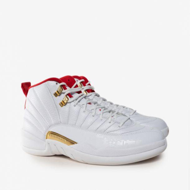 JORDAN 12 FIBA