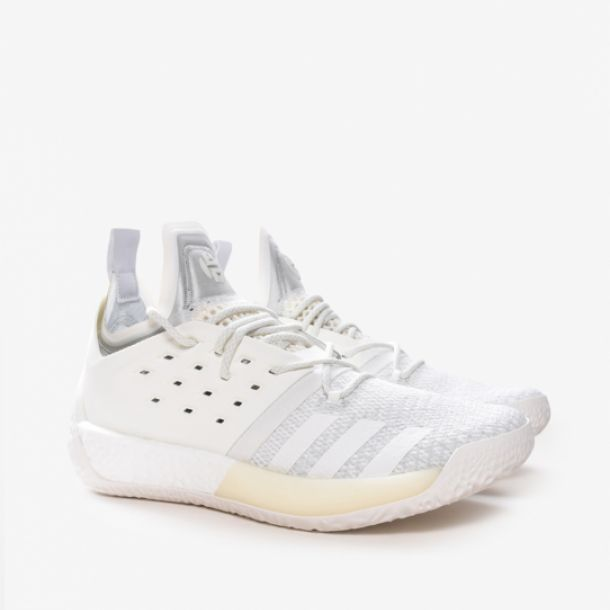 HARDEN VOL. 2 TRIPLE WHITE