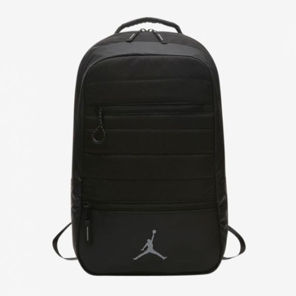 AIRBORNE PACK BLACK