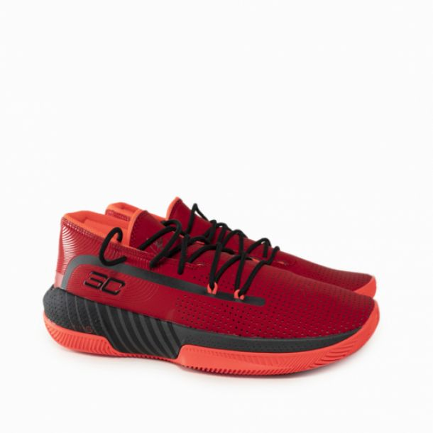 CURRY 3ZERO III RED | Under Armour