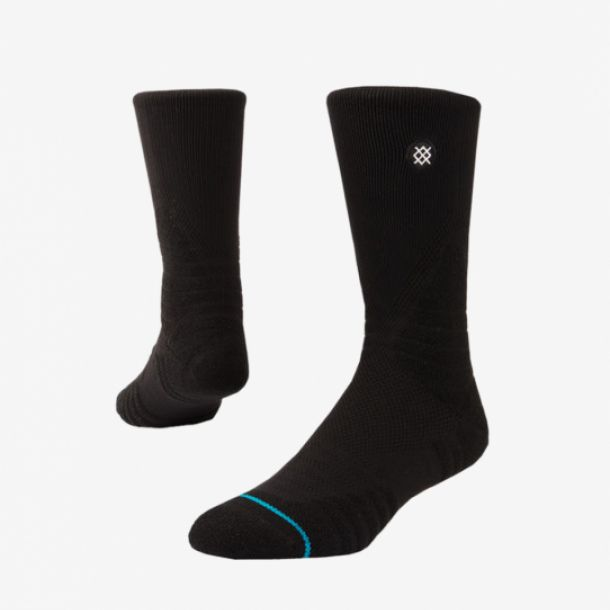 HOOPS ICON QUARTER SOCKS