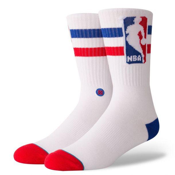 NBA LOGOMAN OVERSIZE SOCKS