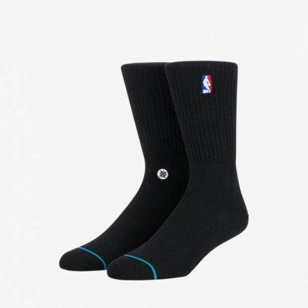 NBA LOGOMAN CREW II SOCKS