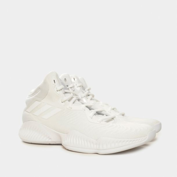 MAD BOUNCE 2018 TRIPLE WHITE
