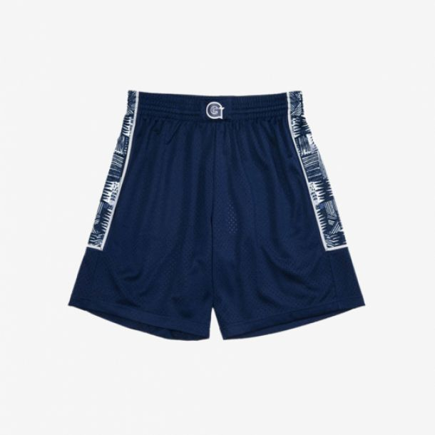 GEORGETOWN SWINGMAN SHORTS