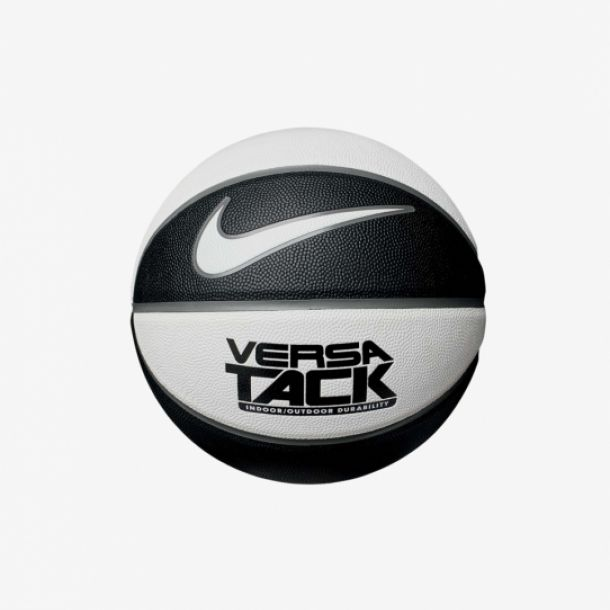 VERSA TACK BASKETBALL BLACK WHITE