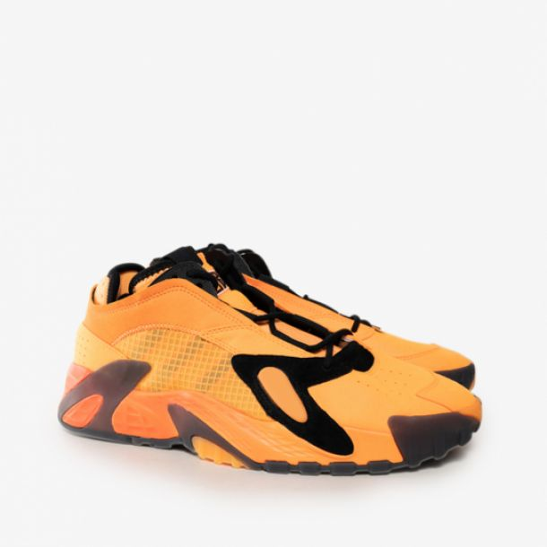 ADIDAS STREETBALL FLASH ORANGE