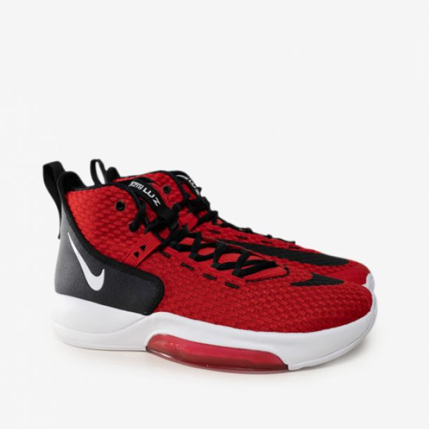 ZOOM RIZE UNIVERSITY RED