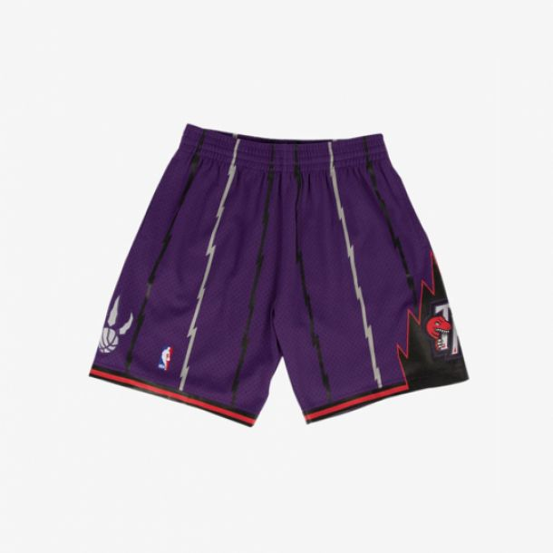 RAPTORS 98/99 SWINGMAN SHORTS