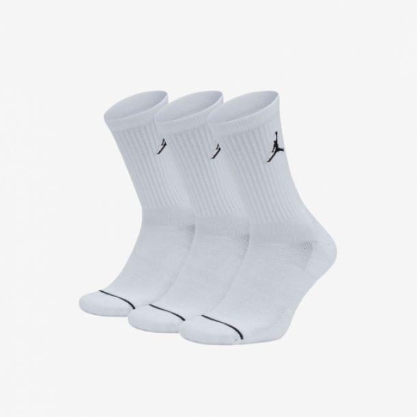 3PACK SOCKS WHITE