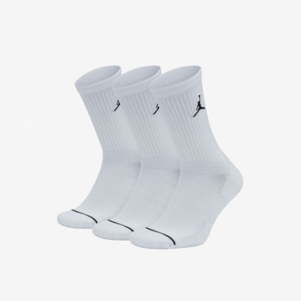 3PACK SOCKS WHITE