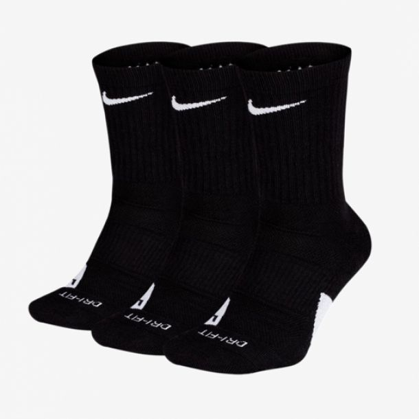 3PACK ELITE BLACK