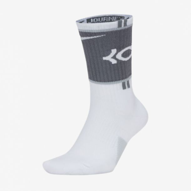KD ELITE CREW SOCKS