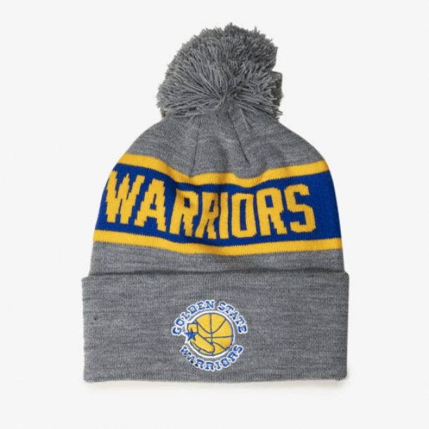 WARRIORS TEAM TONE KNIT