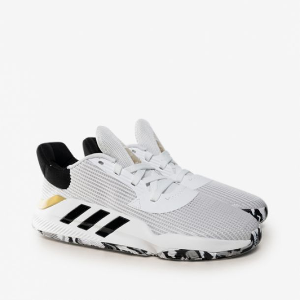 PRO BOUNCE 2019 LOW WHITE