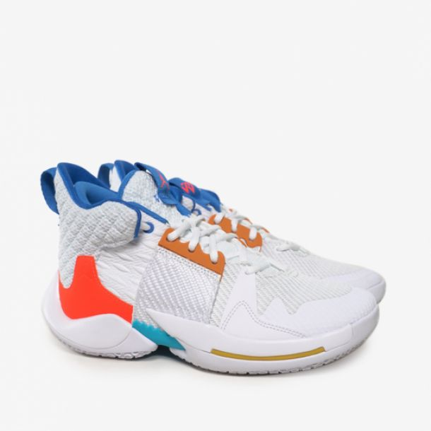 JORDAN WHY NOT ZER0.2 HOME GS