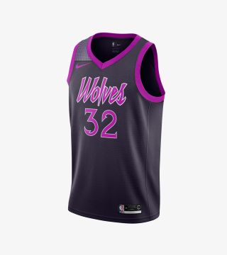 TOWNS CITY EDITION SWINGMAN JERSEY